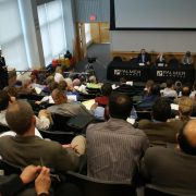 Conference: Where Politics, Religion, and Bioethics Meet