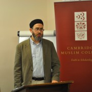 cambridge_muslim_college_MFurber