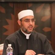 الشيخ د. سعيد فودة