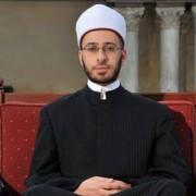 الشيخ د. أسامة السيد الأزهري